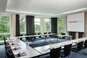 IntercityHotel Kassel, Hotely  Kassel - big - 36