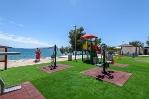Apartments Medena, Ferienwohnungen  Trogir - big - 31
