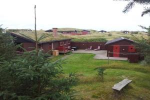 Løkken, Дома для отпуска  Лёккен - big - 3