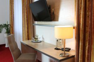 Hotel 3 Linden