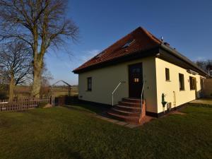Gartenblick 1, Apartmány  Klein Nienhagen - big - 13