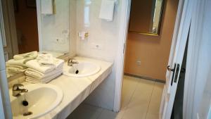 Miraflores Rancho Club, Appartamenti  La Cala de Mijas - big - 31