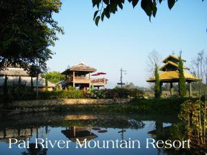 Pai River Mountain Resort, Пай