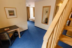 Hotel & Spa Victoria-Lauberhorn - Wengen