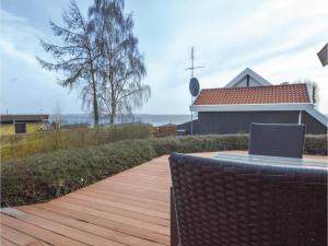 Holiday home Sølyst Haderslev VI, Dovolenkové domy  Kelstrup Strand - big - 19