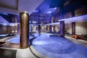 Gran Tacande Wellness & Relax Costa Adeje, Hotel  Adeje - big - 36