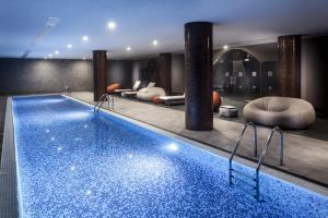 Gran Tacande Wellness & Relax Costa Adeje, Hotely  Adeje - big - 58
