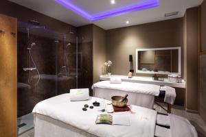 Gran Tacande Wellness & Relax Costa Adeje, Hotel  Adeje - big - 48
