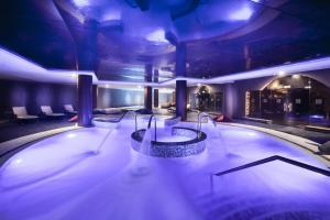 Gran Tacande Wellness & Relax Costa Adeje, Hotel  Adeje - big - 59