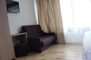 Studio ApartCity, Aparthotels  Braşov - big - 33