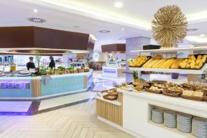 Gran Tacande Wellness & Relax Costa Adeje, Hotels  Adeje - big - 42