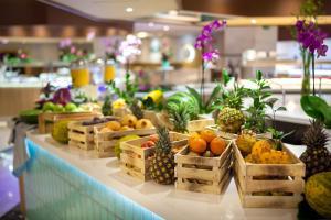 Gran Tacande Wellness & Relax Costa Adeje, Hotel  Adeje - big - 43