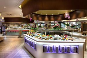 Gran Tacande Wellness & Relax Costa Adeje, Hotels  Adeje - big - 37