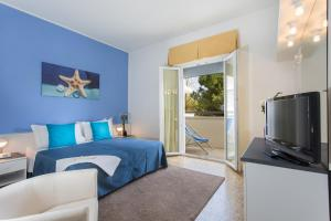 Hotel Beau Soleil, Отели  Чезенатико - big - 16