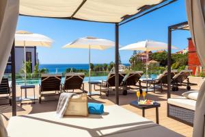Gran Tacande Wellness & Relax Costa Adeje, Hotels  Adeje - big - 43
