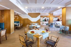 Gran Tacande Wellness & Relax Costa Adeje, Hotel  Adeje - big - 38