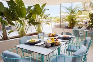 Gran Tacande Wellness & Relax Costa Adeje, Hotels  Adeje - big - 35