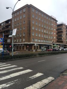 Hotel Perales, Hotels  Talavera de la Reina - big - 24