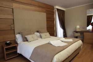 Relais Assunta Madre, Hotels  Rivisondoli - big - 22