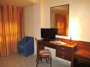 Hotel Perales, Hotels  Talavera de la Reina - big - 12
