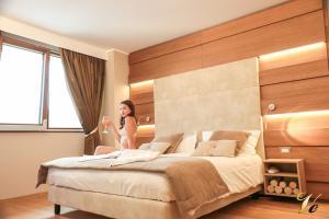 Relais Assunta Madre, Hotels  Rivisondoli - big - 21