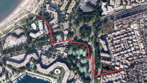 Les Jardins de Tivoli, Campingplätze  Le Grau-du-Roi - big - 24
