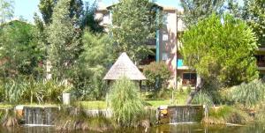 Les Jardins de Tivoli, Campingplätze  Le Grau-du-Roi - big - 25