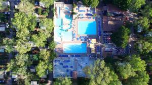 Les Jardins de Tivoli, Campingplätze  Le Grau-du-Roi - big - 26