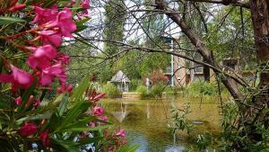 Les Jardins de Tivoli, Campingplätze  Le Grau-du-Roi - big - 27
