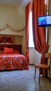 Hotel Tourist House(Florencia)