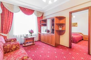 Ukraine Hotel, Hotely  Kyjev - big - 47