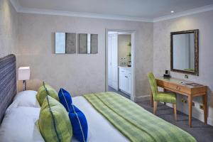 Rowhill Grange Hotel & Utopia Spa, Hotel  Dartford - big - 18