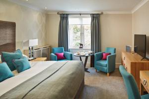 Rowhill Grange Hotel & Utopia Spa, Hotel  Dartford - big - 19