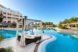 Gran Tacande Wellness & Relax Costa Adeje, Hotel  Adeje - big - 47