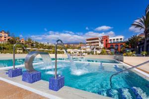 Gran Tacande Wellness & Relax Costa Adeje, Hotels  Adeje - big - 39