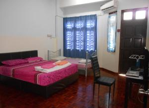 Summer Inn, Priváty  Kuantan - big - 5