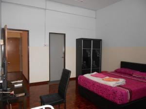 Summer Inn, Priváty  Kuantan - big - 6