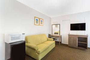 Superior Suite with Sofa Bed
