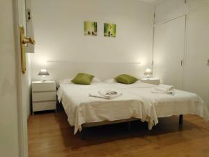 Santa Ana Apartamentos, Ferienwohnungen  Madrid - big - 33