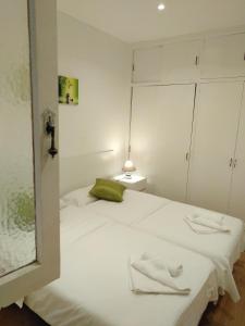 Santa Ana Apartamentos, Ferienwohnungen  Madrid - big - 34