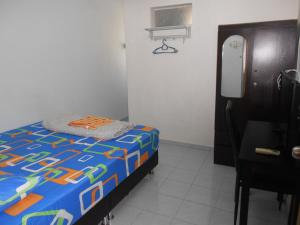 Summer Inn, Priváty  Kuantan - big - 2