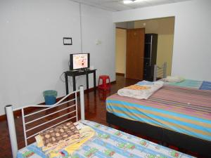 Summer Inn, Priváty  Kuantan - big - 10