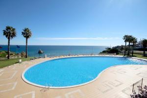 Apartment on the beach Dona Ana by amcf - Lagos