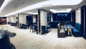 Renz Hotel Al Hamrah, Szállodák  Dzsidda - big - 22