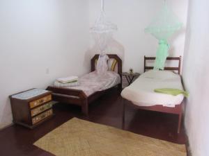 Espaço Cultural Mãos da Serra, Hostely  Mucugê - big - 3