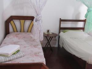 Espaço Cultural Mãos da Serra, Hostely  Mucugê - big - 2