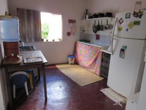 Espaço Cultural Mãos da Serra, Hostely  Mucugê - big - 8
