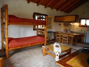 Mariaflorales, Lodge  San Rafael - big - 16