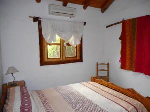 Mariaflorales, Lodge  San Rafael - big - 17
