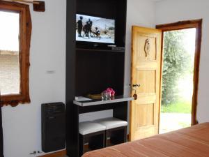 Mariaflorales, Lodge  San Rafael - big - 19